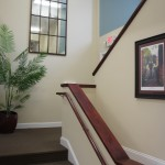 Private Stair