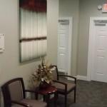 203 Second Floor Waiting