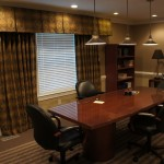 Suite 201 A Conference Room