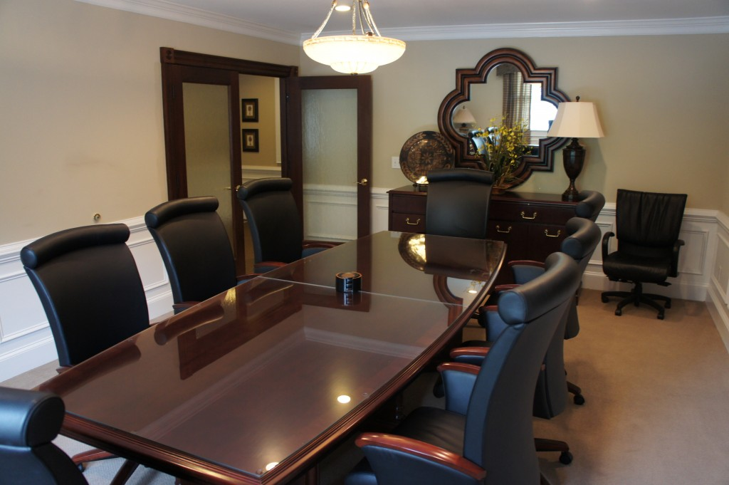 Suite 201 C Conference Room