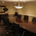 Suite 203 A Conference Room